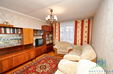 Продажа квартиры, Истра, Истринский район, Ул. Юбилейная