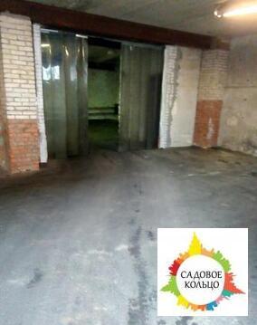Сдаётся помещение под склад или производство площадью 223 м2 с высотой