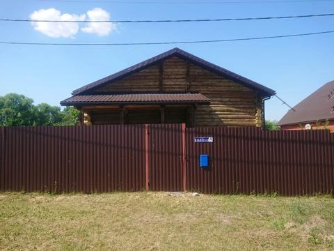 Продам дом в с. Ст. Кашира, Ступинский городской округ, Московская обл