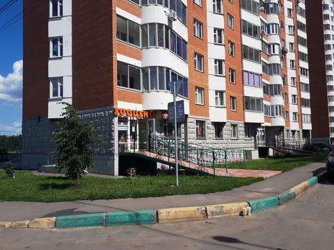 Сдам помещение 67 кв.м Брехово мкр Школьный к.1