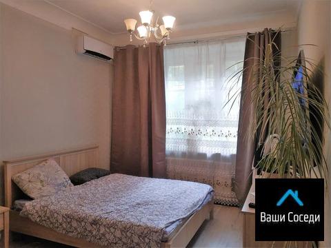 3х-комнатная квартира в доме включенным в программу реновации