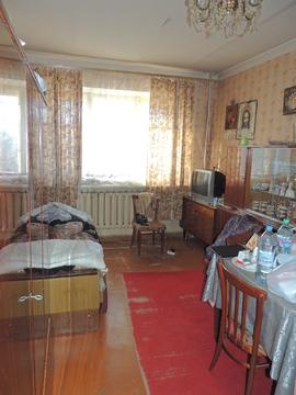 1-но комн.кв-ра в г.Старая Купавна, ул.Фрунзе, д.13