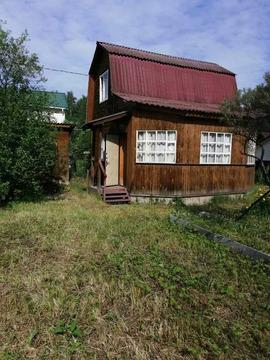 """Село Орудьево, С/Т """" тасс-2 """". Продаю дачный дoм 60 м2"""