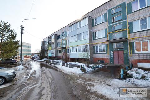 1 ком. квартира в Волоколамском районе