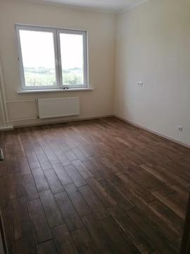 1-комнатная квартира, 30 кв.м.