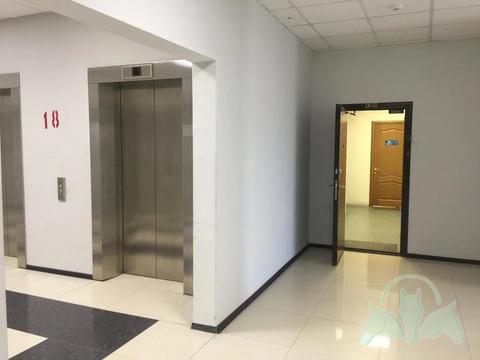 Офис 130 м2 Класс B+