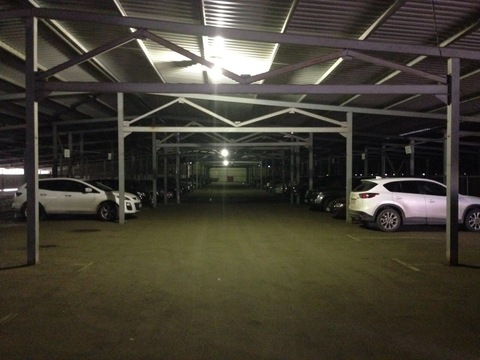 Под склад, автосалон, автоломбард, рынок 5500 м2