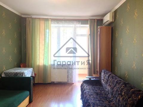 Сдаётся 1-комнатная квартира в центральной части города