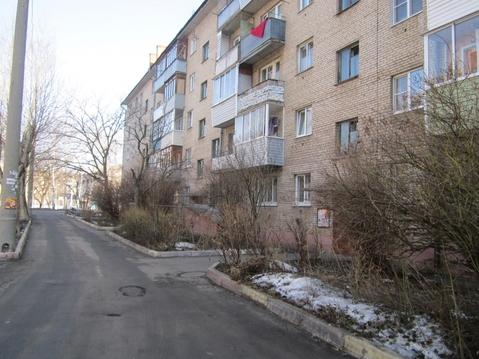 4 х комнатная квартира Ногинский р-н, Ногинск г, Текстилей ул, 19