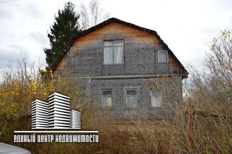 Дом 80 кв м. д. Тимошкино (Дмитровский район)