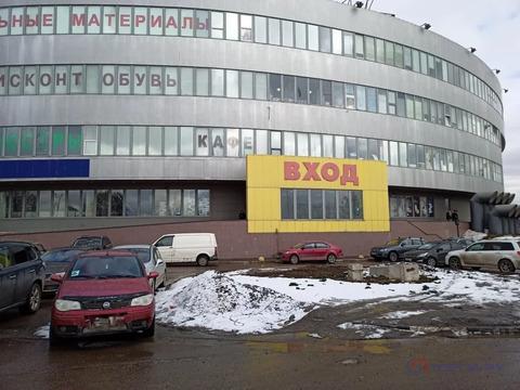 Продажа торгового помещения, Волоколамское ш.