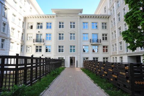 1-комнатная квартира, 37 кв.м., в ЖК «ART»