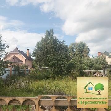 Участок в городе Дедовск, Волоколамское ш, 20 км