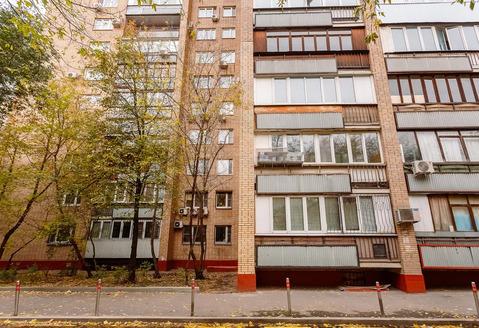 3х ком квартира рядом с метро Маяковская