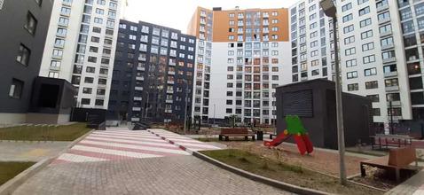 Продается 1-к. квартира ЖК Москвичка