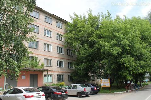 Продажа комнаты, Ликино-Дулево, Орехово-Зуевский район, Ул. 1 Мая