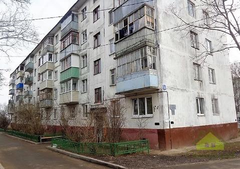 2 комнатная кв-ра на ул. Маркова 3.