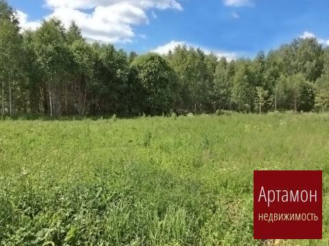 Участок в д.Обухово