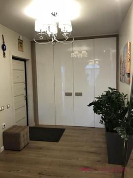 Продажа квартиры, Ромашково, Одинцовский район, Никольская