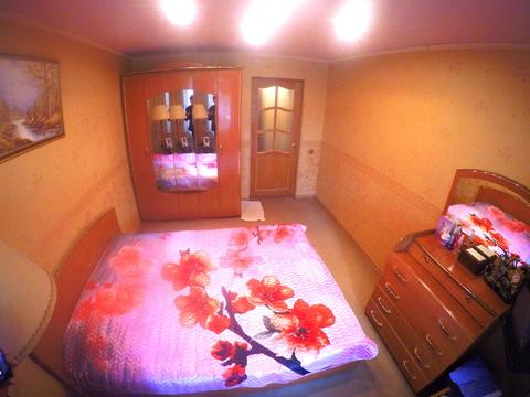 Продаётся 3х комнатная квартира в центре города: Клин, Первомайская 12