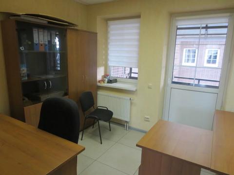 Сдам офис в г. Чехов, ул. Большая Каменная д. 38 около трц Карнавал