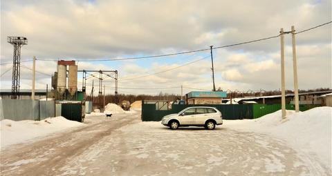 Продажа производственного помещения, Электрогорск, Ул. Буденного