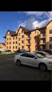Продается 2х комнатная квартира 62 кв.м в г.Мытищи
