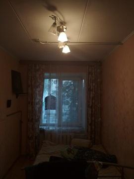 Продается комната 12,3 кв.м.2/5эт. г Жуковский, ул. Московская, д.1