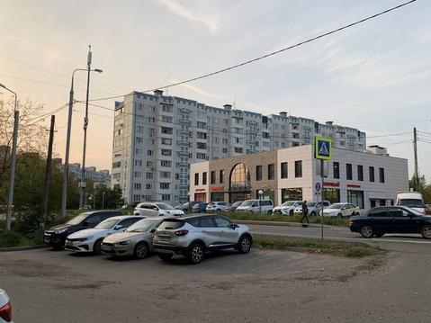 Продажа квартиры, Сергиев Посад, Сергиево-Посадский район, Ул. Дружбы