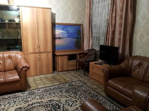 Квартира в хорошем состоянии в ич