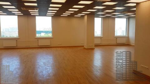 Офисное помещение 205 кв.м у метро Калужская