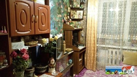 4-комнатная квартира в Можайске.