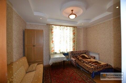 Продается комната в городе Волоколамск