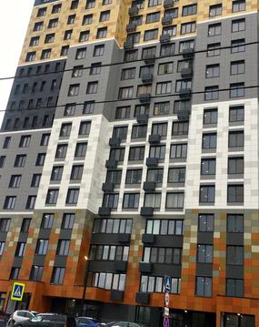 Москва, 1-но комнатная квартира, ул. Цимлянская д.3 к1, 3850000 руб.