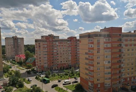 1-к квартира, 36 м2, п. Свердловский, ул. Народного ополчения, д.3