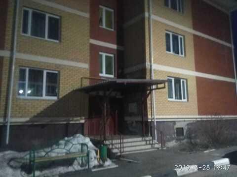 Трехкомнатная квартира пос. Молодежный