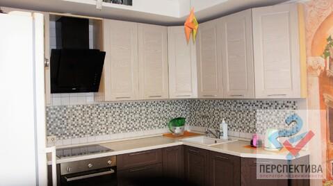 Продаётся 3-комнатная квартира общей площадью 81,9