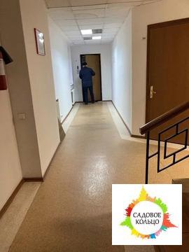 Сдается в аренду помещение на 3 этаже под офис - блок: рессепшн + 4-х