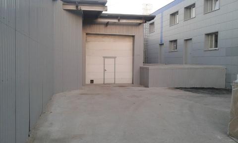 Сдается ! Складское помещение 144 кв. м.Центр-е отопление, пол бетон.