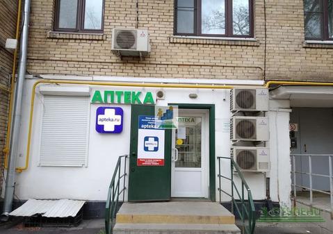 Продажа торгового помещения, Стремянный пер.