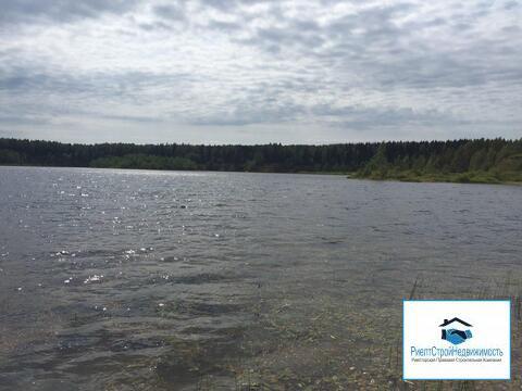 Участок возле водохранилища, 3000000 руб.