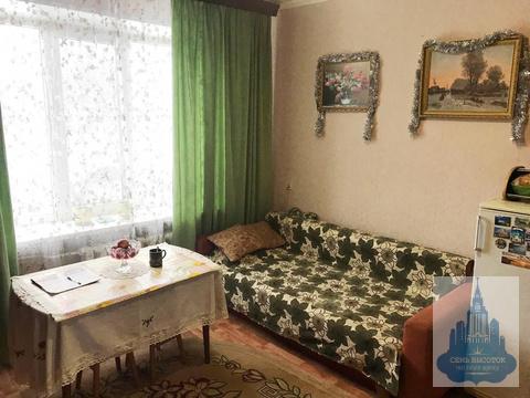 Продается комната, г. Подольск, Большая Серпуховская ул.