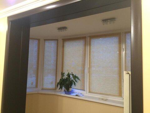 3-комнатная квартира, 93 кв.м., в ЖК «Новое Измайлово»