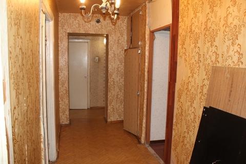 Продается четырехкомнатная квартира в Пушкинском районе