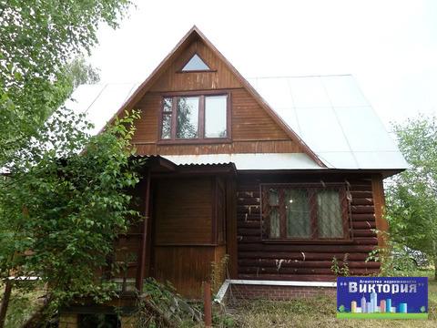 Продажа - садовый дом в Павловском Посаде, СНТ Слагава