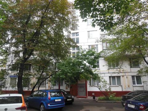 Продажа 1- комнатной м. Новогиреево