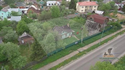 Продажа дома, Ступино, Ступинский район, Ул. Чкалова