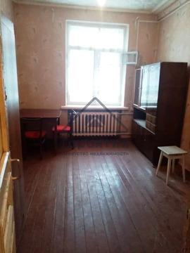 Продаётся комната в 3-комнатной квартире. Шаговая доступность от мцд