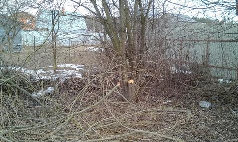Продам земельный участок в посёлке Дубовая роща на земельном участке 4
