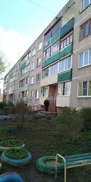 2-ая квартира с. Черкизово, Коломенский г. о. Московской области